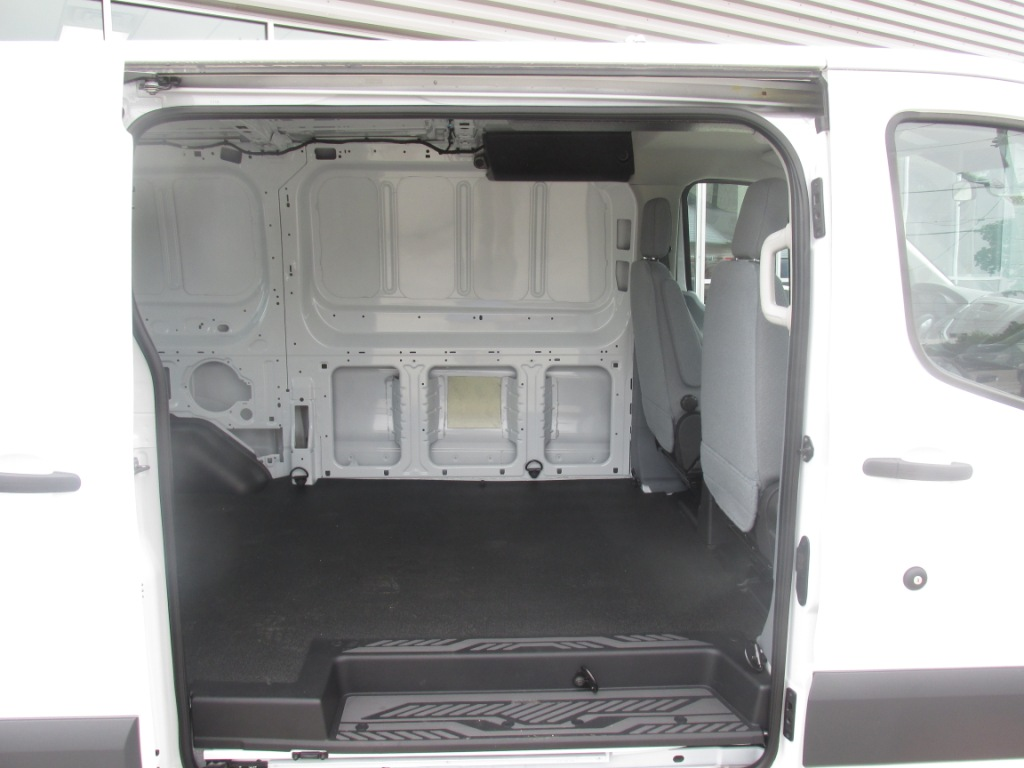 2015 Transit 150,  Empty Cargo Van #T50184 - photo 36