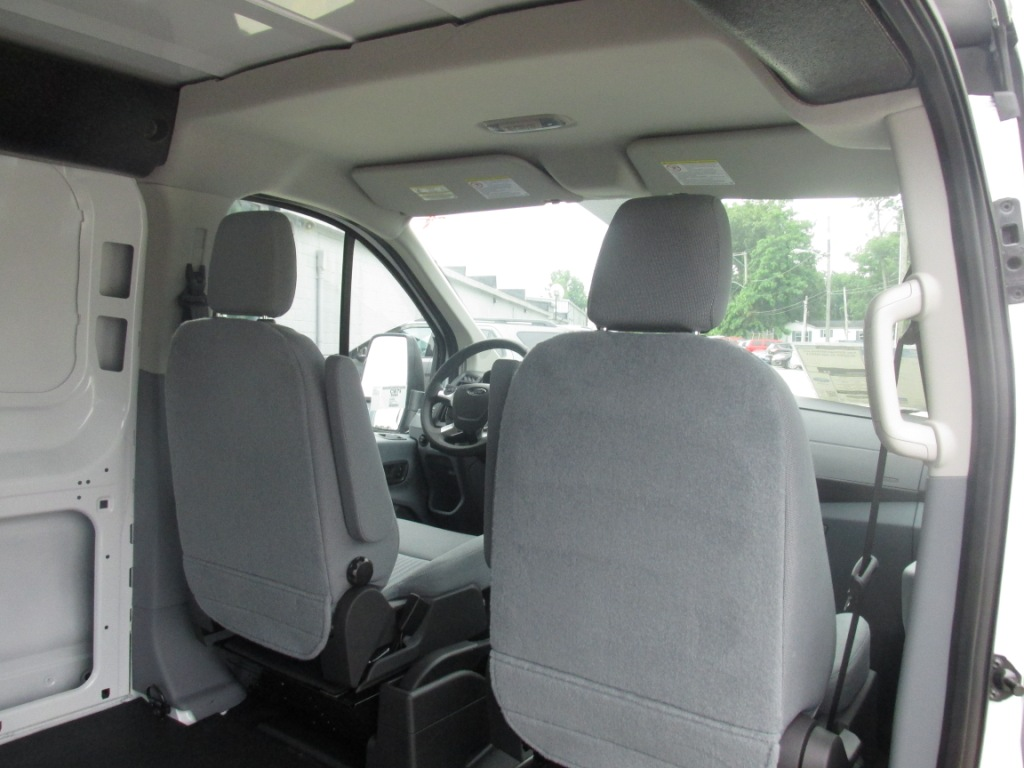 2015 Transit 150,  Empty Cargo Van #T50184 - photo 39