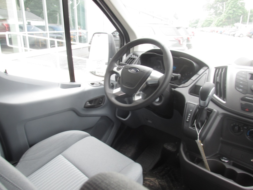2015 Transit 150,  Empty Cargo Van #T50184 - photo 40