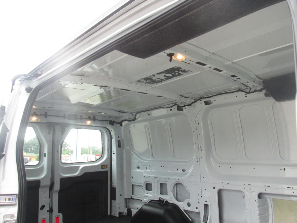 2015 Transit 150,  Empty Cargo Van #T50184 - photo 44