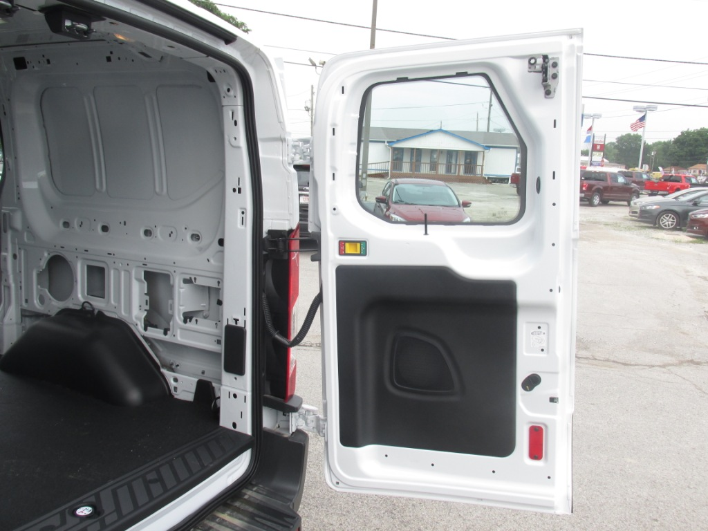 2015 Transit 150,  Empty Cargo Van #T50184 - photo 47