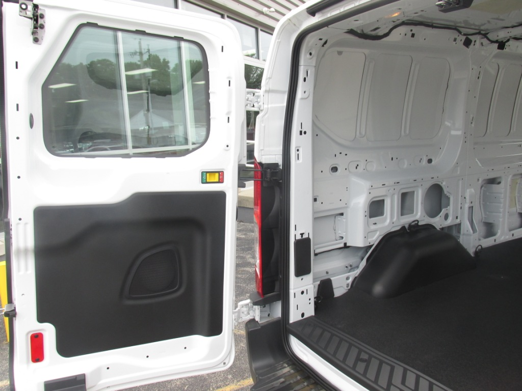 2015 Transit 150,  Empty Cargo Van #T50184 - photo 49