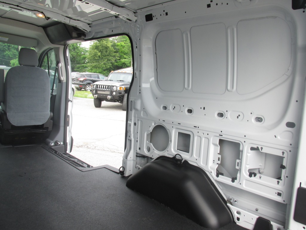 2015 Transit 150,  Empty Cargo Van #T50184 - photo 50