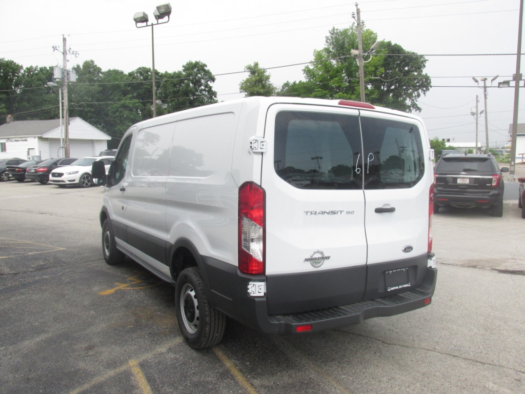 2015 Transit 150,  Empty Cargo Van #T50184 - photo 6