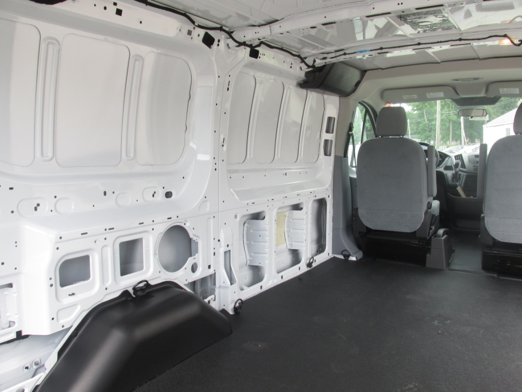 2015 Transit 150,  Empty Cargo Van #T50184 - photo 51
