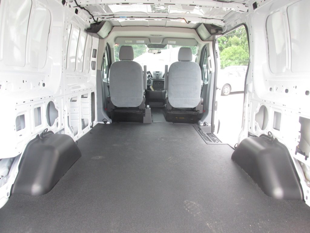 2015 Transit 150,  Empty Cargo Van #T50184 - photo 2