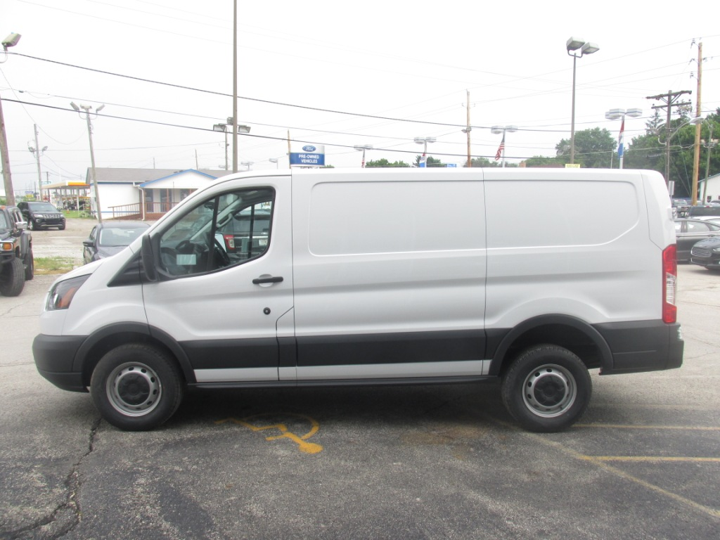 2015 Transit 150,  Empty Cargo Van #T50184 - photo 8