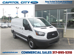 2015 Transit 150,  Empty Cargo Van #T50184 - photo 1