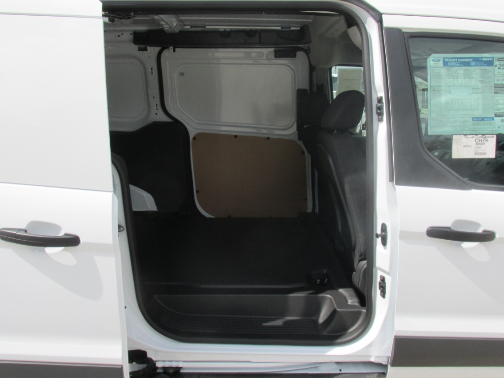 2016 Transit Connect 4x2,  Empty Cargo Van #T60525 - photo 13