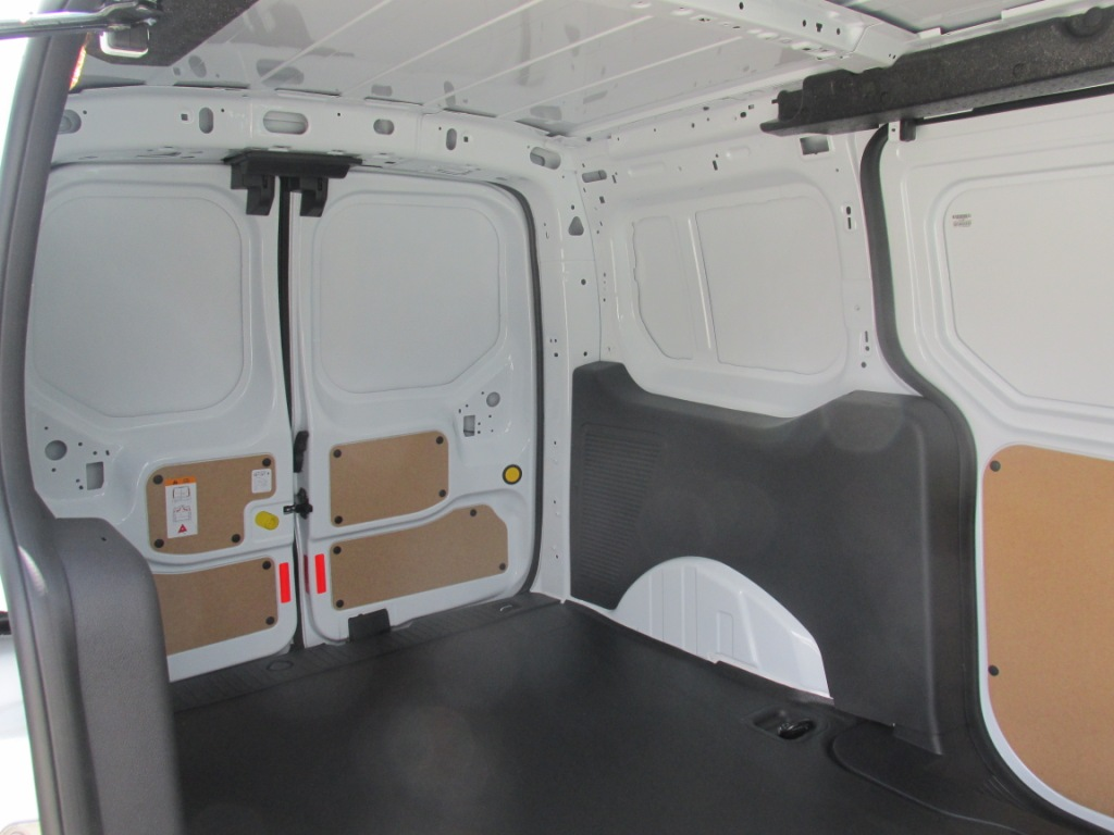 2016 Transit Connect 4x2,  Empty Cargo Van #T60525 - photo 16