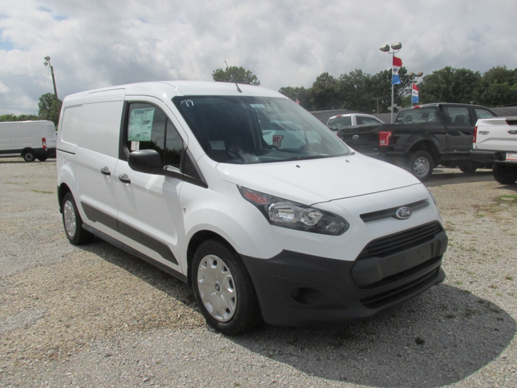 2016 Transit Connect 4x2,  Empty Cargo Van #T60525 - photo 26