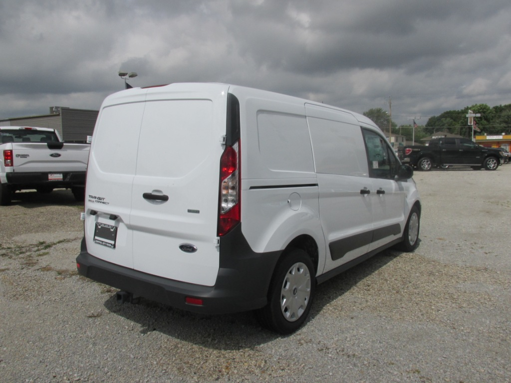 2016 Transit Connect 4x2,  Empty Cargo Van #T60525 - photo 3