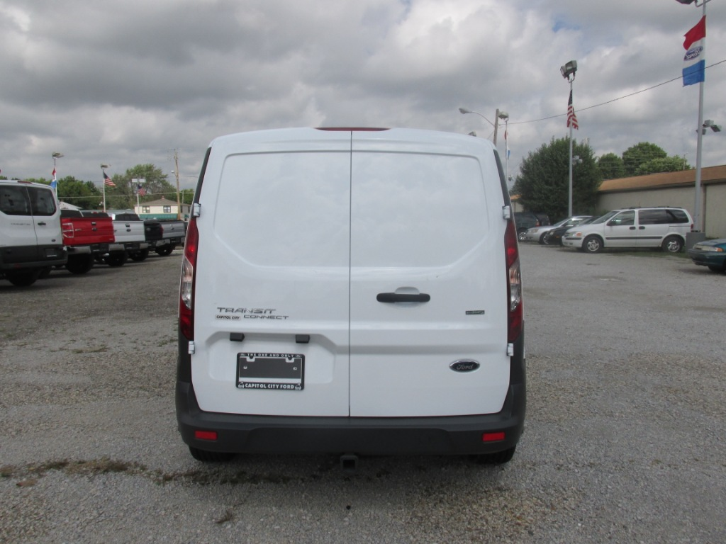 2016 Transit Connect 4x2,  Empty Cargo Van #T60525 - photo 8