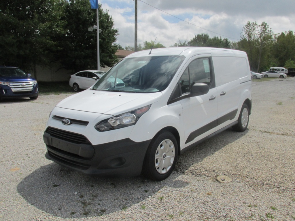 2016 Transit Connect 4x2,  Empty Cargo Van #T60525 - photo 4