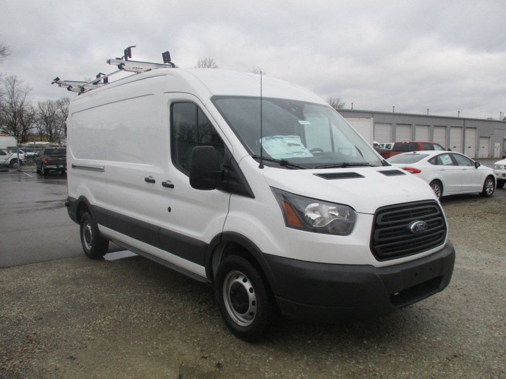 2017 Transit 250 Med Roof, Prime Design Upfitted Van #T70062 - photo 3
