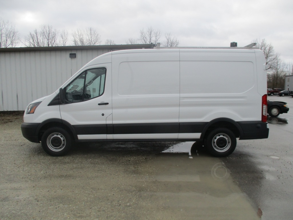 2017 Transit 250 Med Roof, Prime Design Upfitted Van #T70062 - photo 10