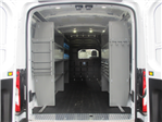2017 Transit 250 Med Roof, Prime Design Upfitted Van #T70062 - photo 1
