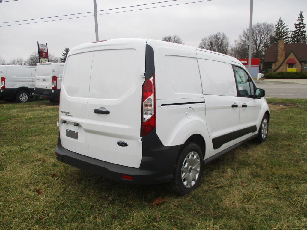 2017 Transit Connect, Cargo Van #T70302 - photo 9
