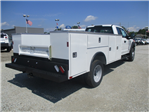 2017 F-450 Super Cab DRW 4x4, Dakota Service Body #T70343 - photo 2