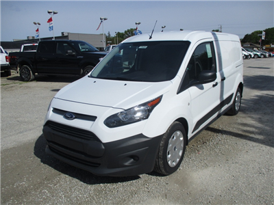 2017 Transit Connect, Cargo Van #T70494 - photo 12