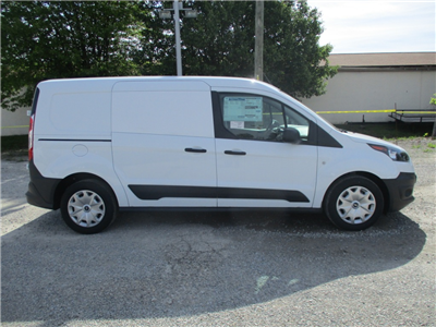 2017 Transit Connect, Cargo Van #T70494 - photo 4