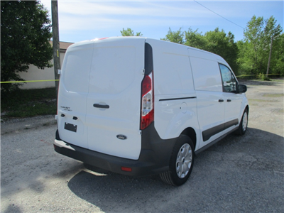 2017 Transit Connect, Cargo Van #T70494 - photo 5