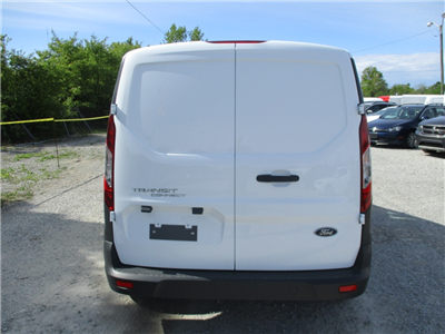 2017 Transit Connect, Cargo Van #T70494 - photo 6