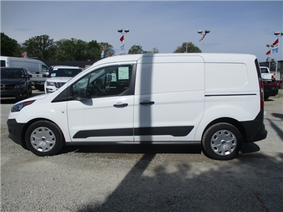 2017 Transit Connect, Cargo Van #T70494 - photo 9