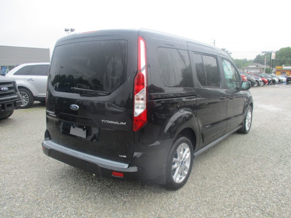 2017 Transit Connect Passenger Wagon #T70634 - photo 2