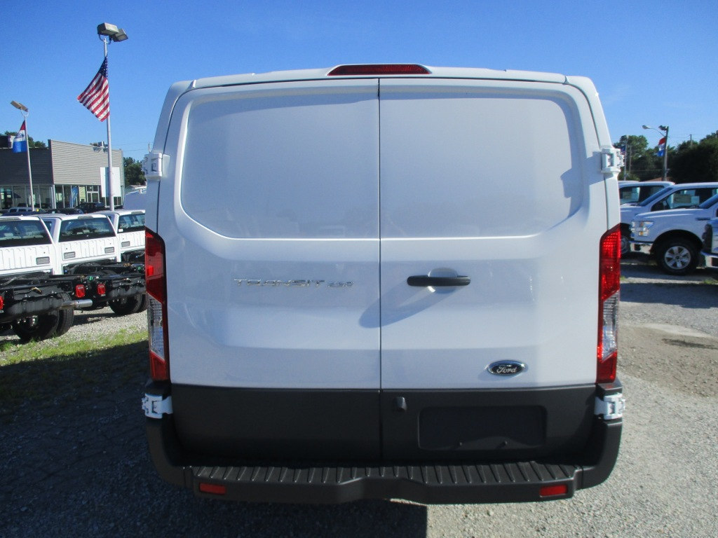 2017 Transit 250 Cargo Van #T70672 - photo 6