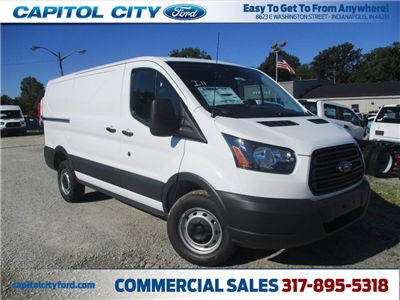 2017 Transit 250 Cargo Van #T70672 - photo 1