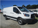 2017 Transit 250 Cargo Van #T70672 - photo 4