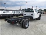 2017 F-550 Super Cab DRW 4x4, Cab Chassis #T70686 - photo 1
