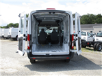 2017 Transit 250 Med Roof 4x2,  Empty Cargo Van #T70708 - photo 1