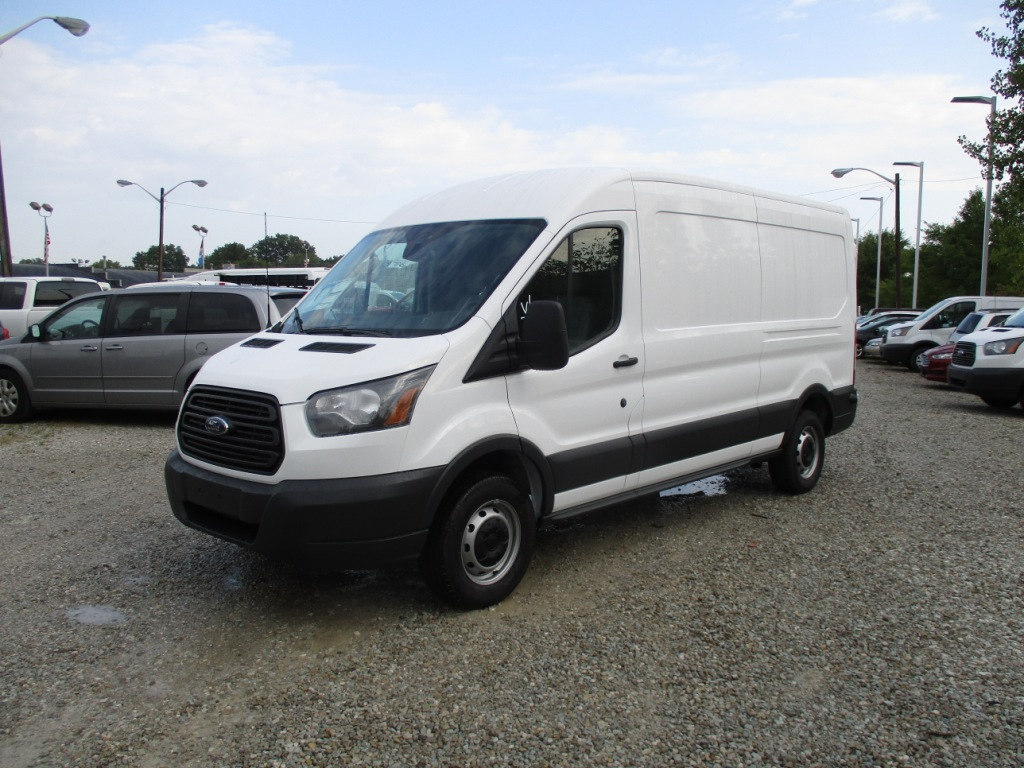2017 Transit 250 Med Roof, Cargo Van #T70745 - photo 9