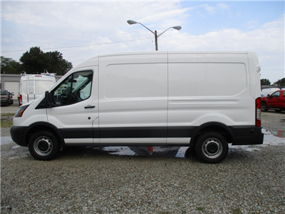 2017 Transit 250 Med Roof, Cargo Van #T70745 - photo 10