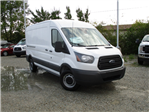 2017 Transit 250 Med Roof, Cargo Van #T70745 - photo 27