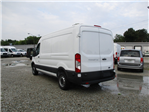 2017 Transit 250 Med Roof, Cargo Van #T70745 - photo 8