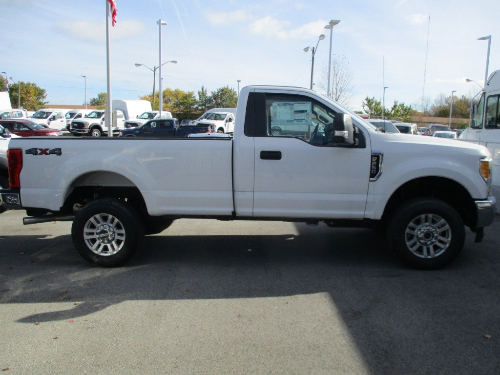 2017 F-250 Regular Cab 4x4,  Pickup #T70845 - photo 7