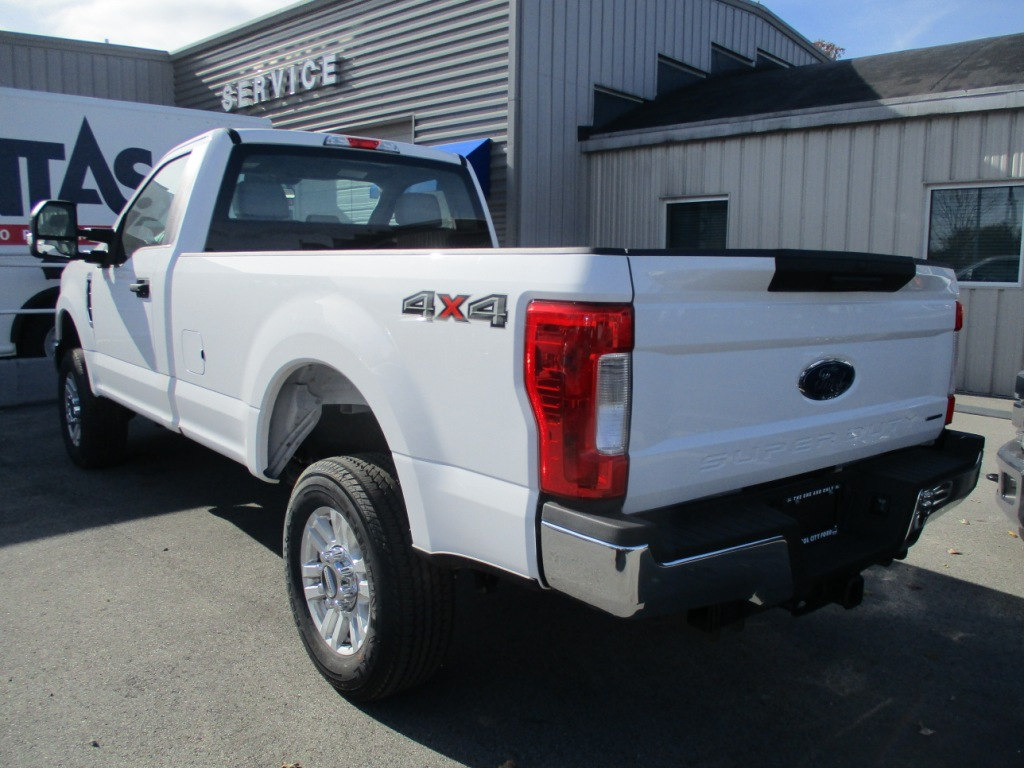 2017 F-250 Regular Cab 4x4,  Pickup #T70845 - photo 5