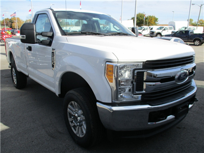 2017 F-250 Regular Cab 4x4,  Pickup #T70845 - photo 6