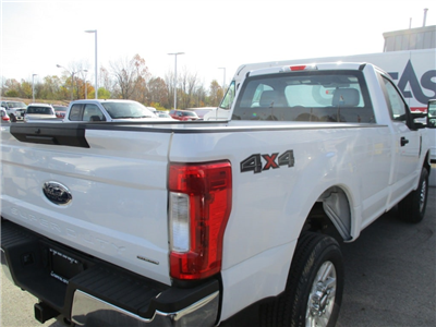 2017 F-250 Regular Cab 4x4,  Pickup #T70845 - photo 2