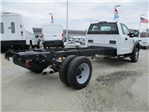2017 F-450 Regular Cab DRW 4x4,  Cab Chassis #T70866 - photo 1