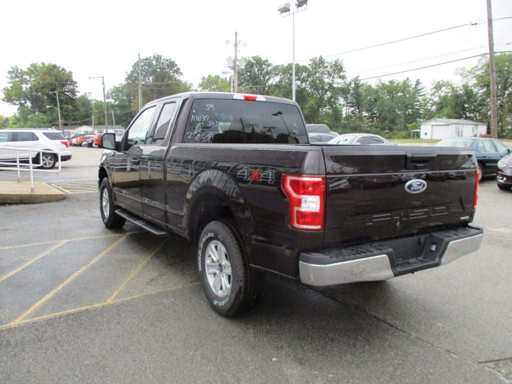 2018 F-150 Super Cab 4x4, Pickup #T80016 - photo 8