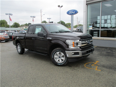 2018 F-150 Super Cab 4x4, Pickup #T80016 - photo 27