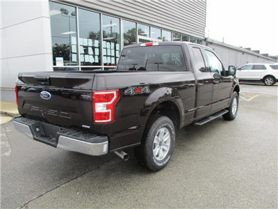 2018 F-150 Super Cab 4x4 Pickup #T80016 - photo 2