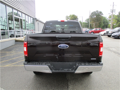 2018 F-150 Super Cab 4x4, Pickup #T80016 - photo 5