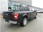2018 F-150 Super Cab 4x4, Pickup #T80016 - photo 2