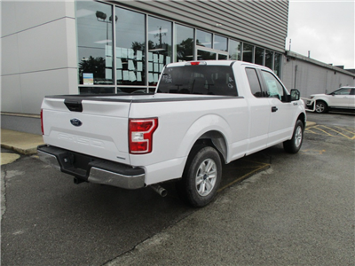 2018 F-150 Super Cab, Pickup #T80019 - photo 2