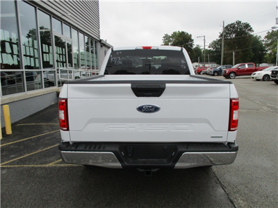 2018 F-150 Super Cab, Pickup #T80019 - photo 5